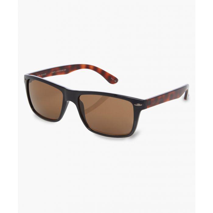 Image for Rhett brown sunglasses
