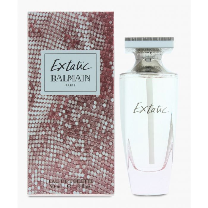 Image for Extatic eau de toilette 90ml
