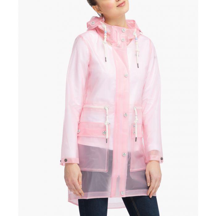 Image for Pink parka