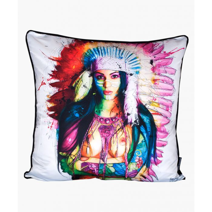 Image for The Dream Seeker cushion 55cm
