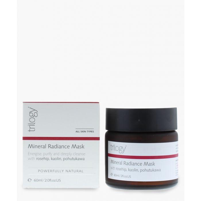 Image for Mineral radiance mask 60ml