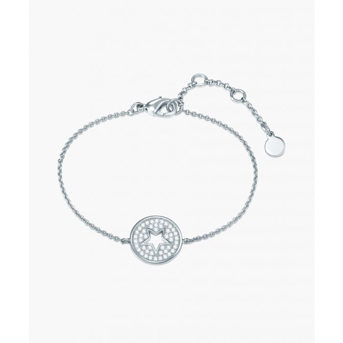 Image for Silver-plated bracelet