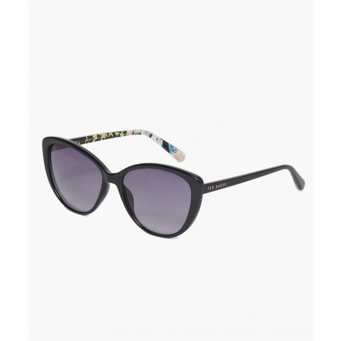 Image for Jazz black sunglasses