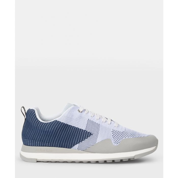 Image for Light blue tech sneakers