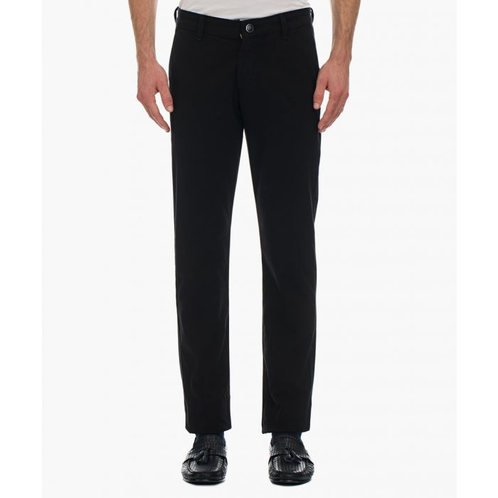 Image for Patagonia stretch cotton trousers