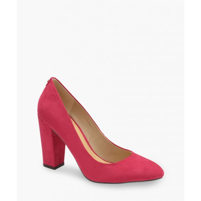 Image for Ravel heel fuschia