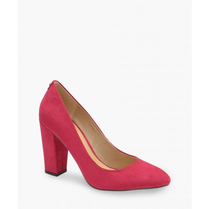 Image for Ravel heel fuschia