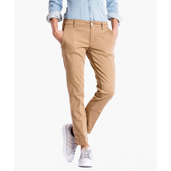 Image for Khaki jeans