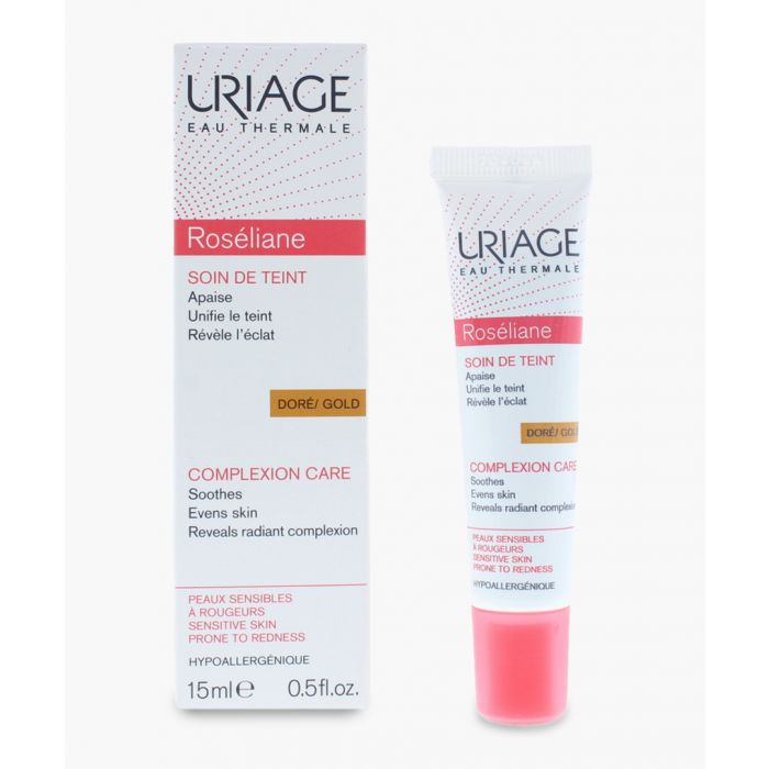 Image for Roseliane tinted care #02 gold 15ml