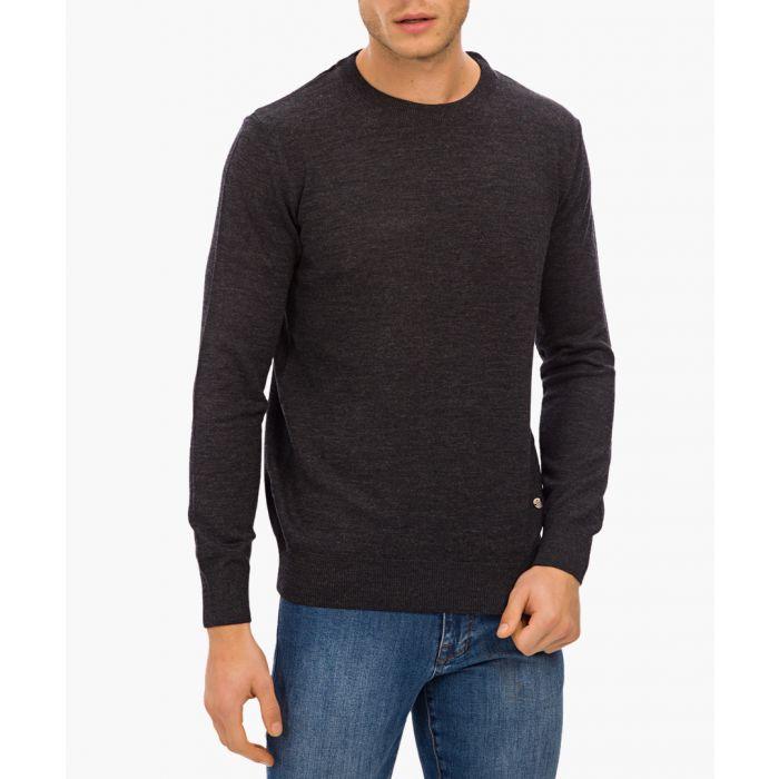 Image for Warrnam wool blend jumper