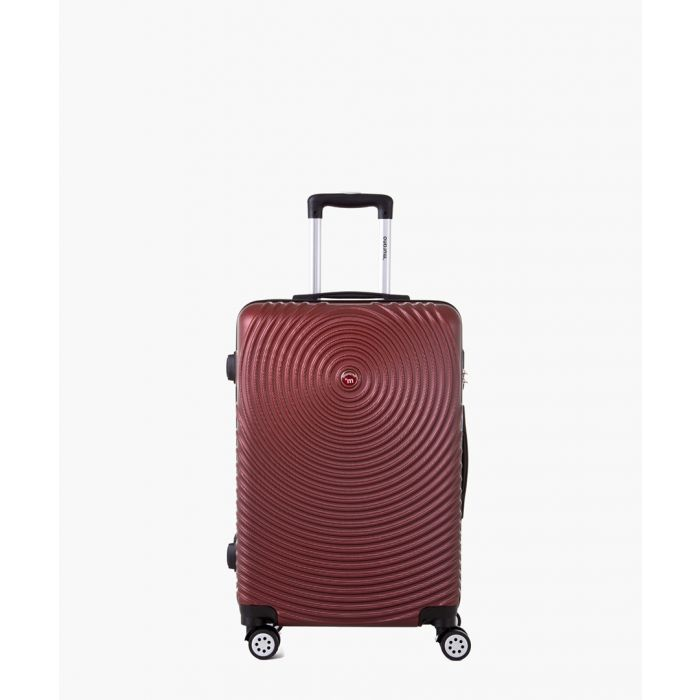 Image for Wine spinner suitcase