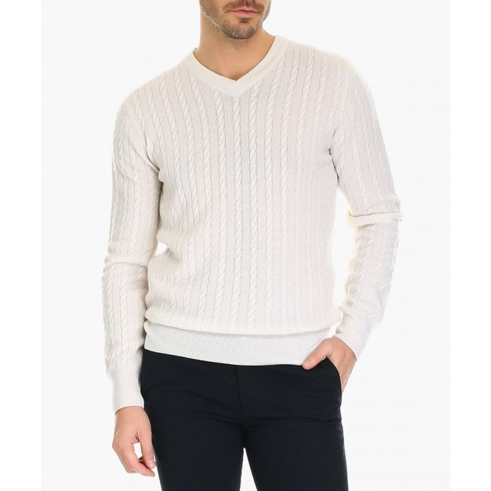 Image for Louie wool jumper