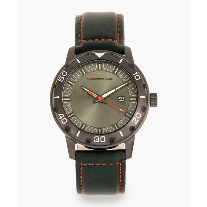 Image for Morphic M71 Series green watch