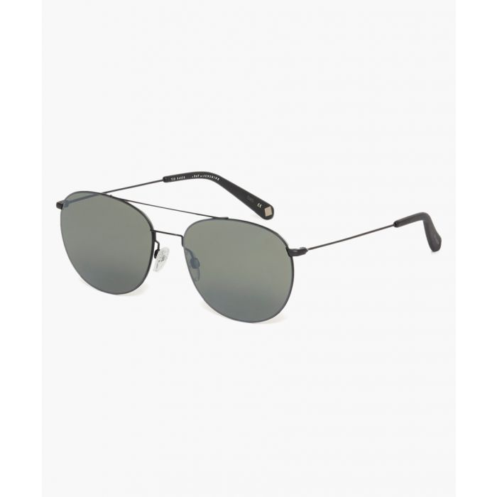 Image for Griffin grey sunglasses