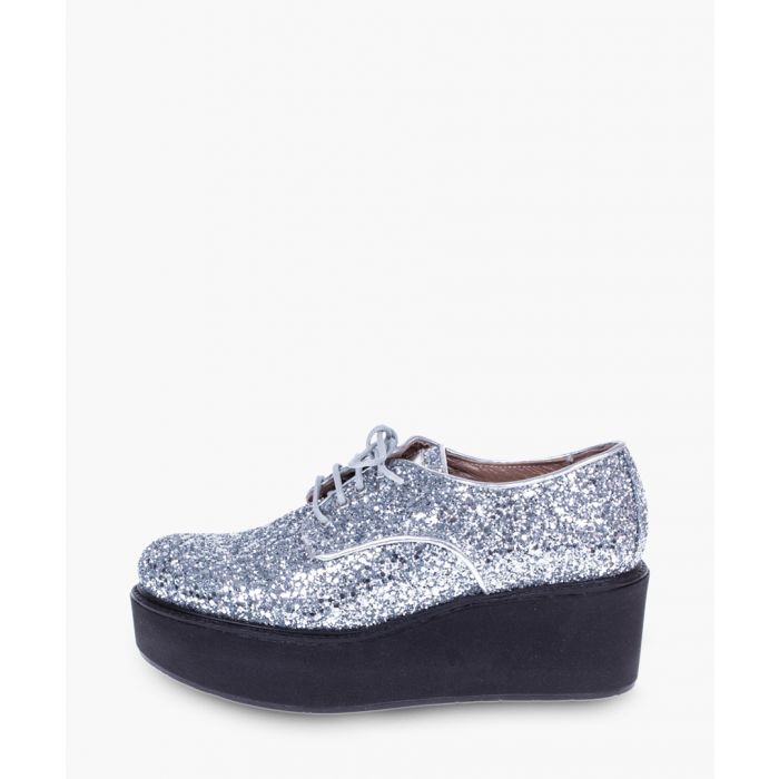 Image for Sliver slip-on shoes