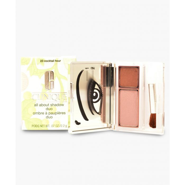 Image for All About 23 cocktail hour shadow duo