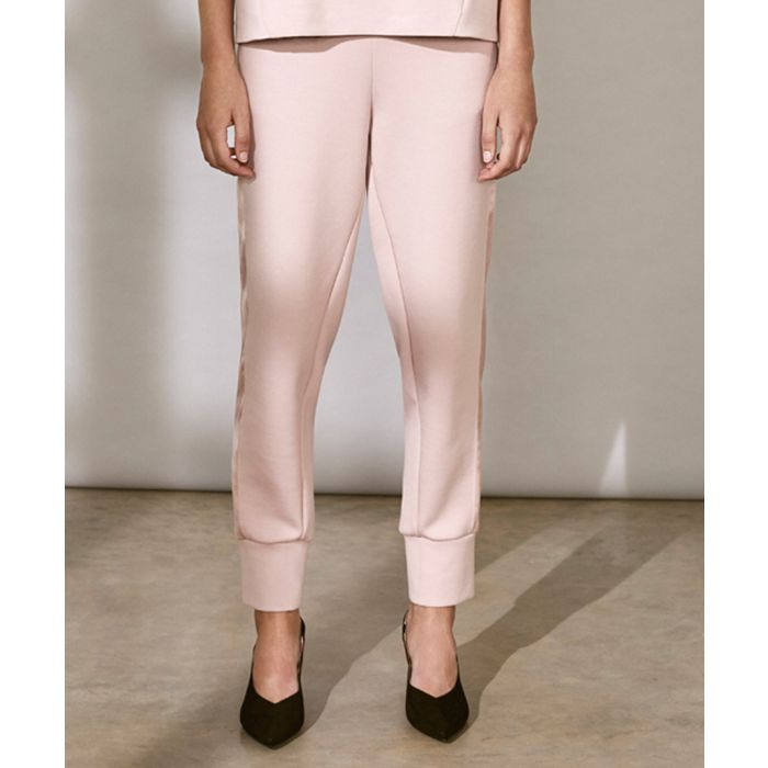 Image for Eden blush joggers