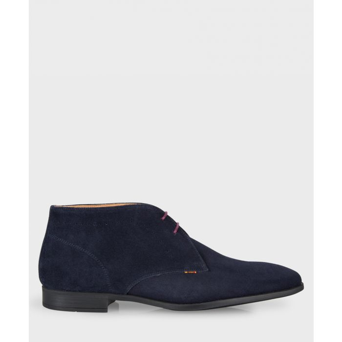 Image for Oceano suede desert boots