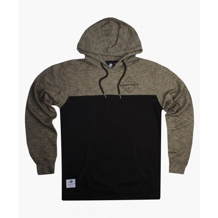 Image for Multi-coloured hoodie