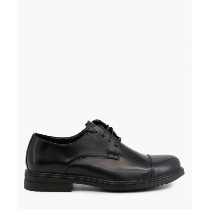 Image for Black formal brogues