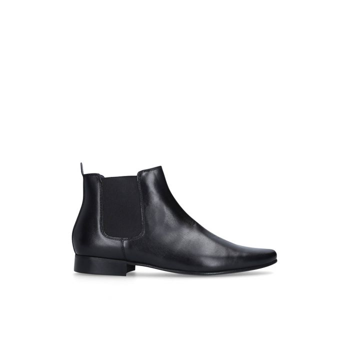 Image for Harvey black boots