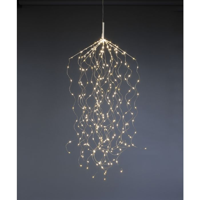 Image for Dewdrop twinkling waterfall light