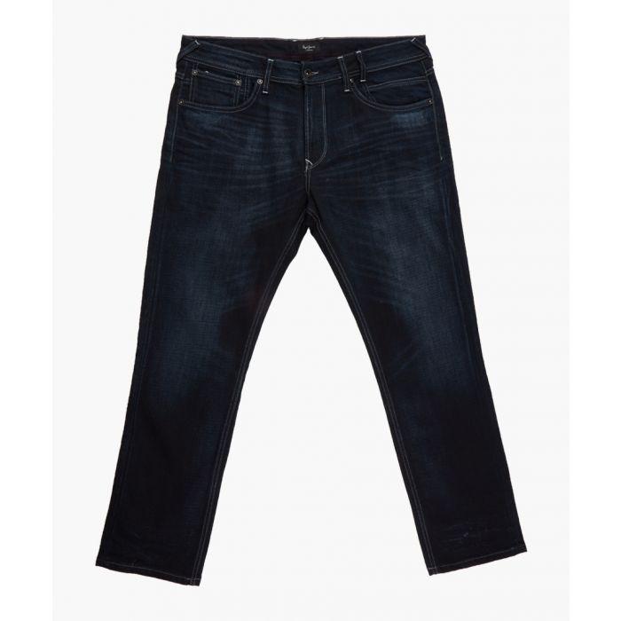 Image for Dark denim jeans