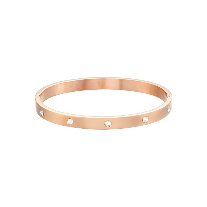 Image for Rose gold-tone bracelet