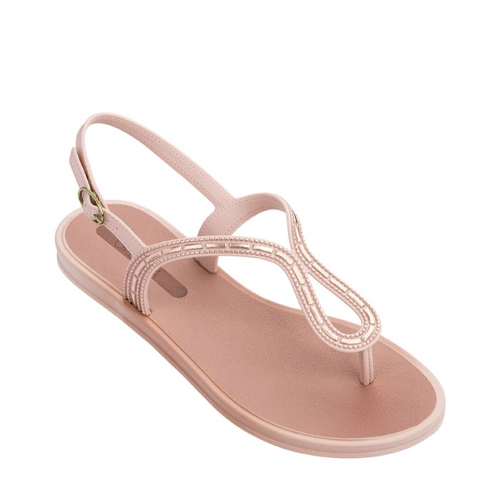 Image for Cherish blush sandals