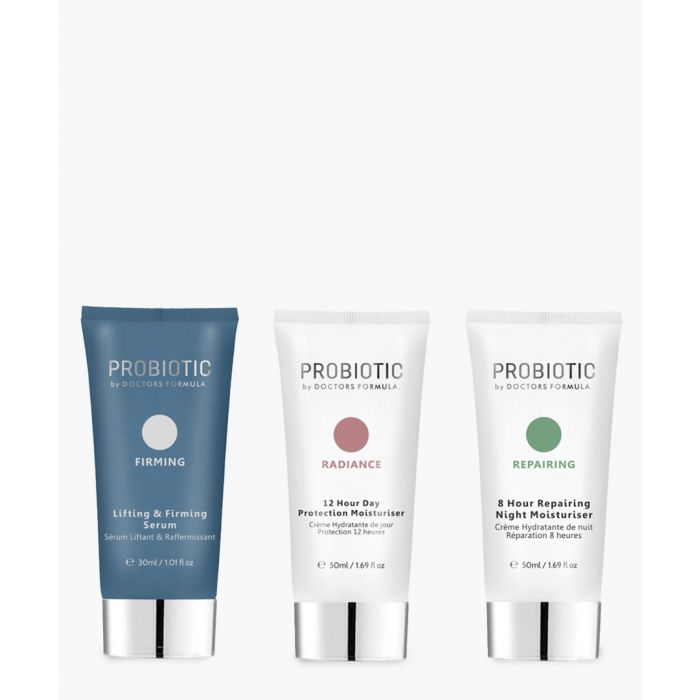 Image for 3pc Firm and hydrate set