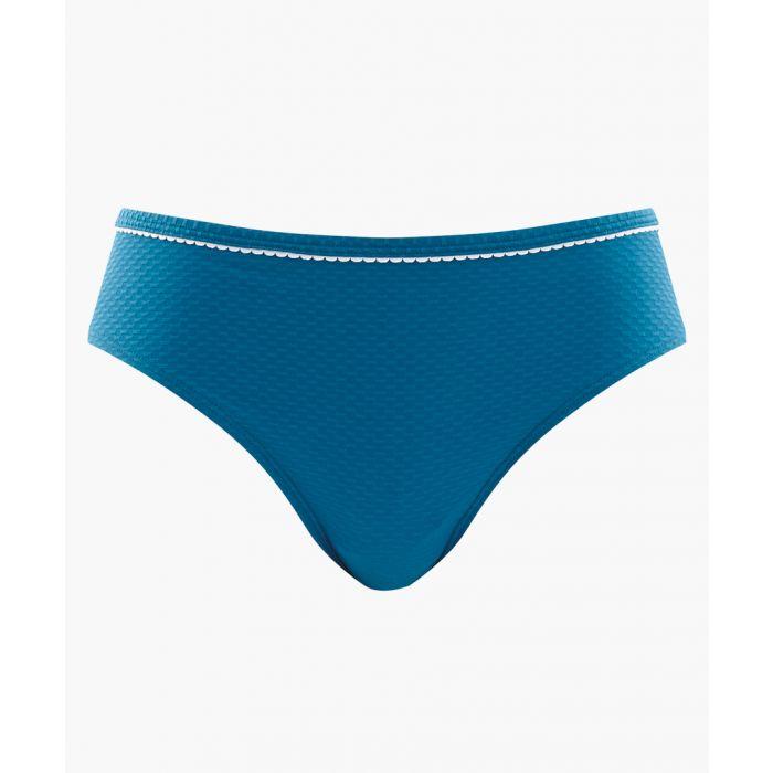 Image for Anya lagoon bikini briefs