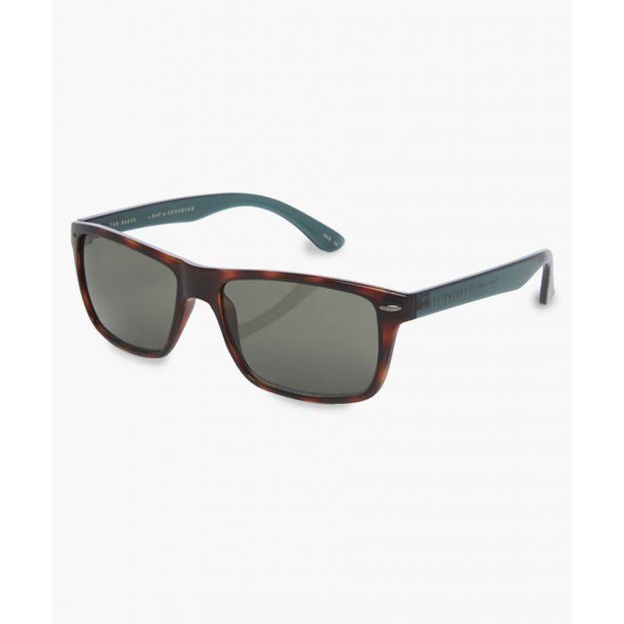 Image for Rhett grey sunglasses