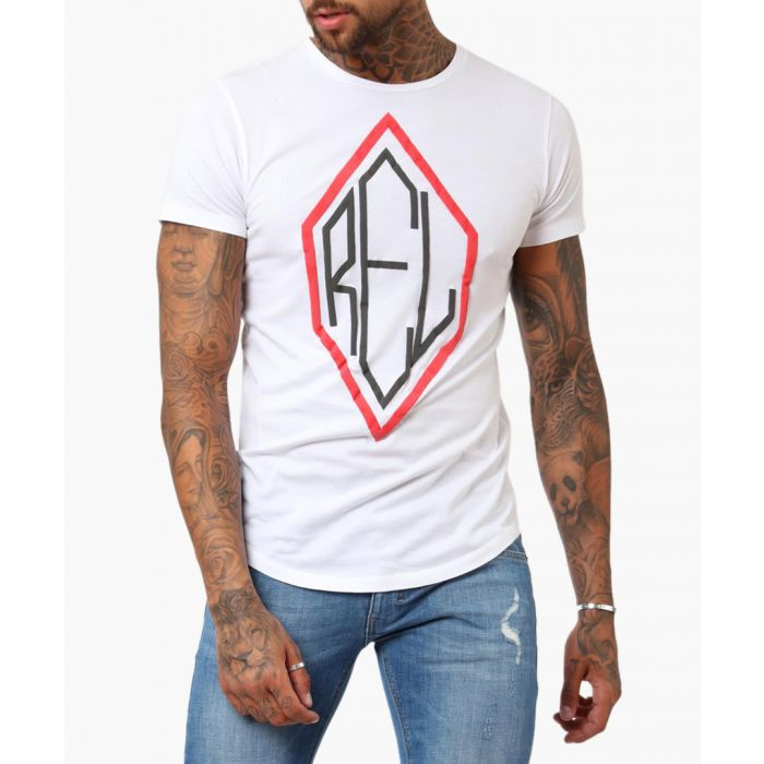 Image for White rel T-shirt