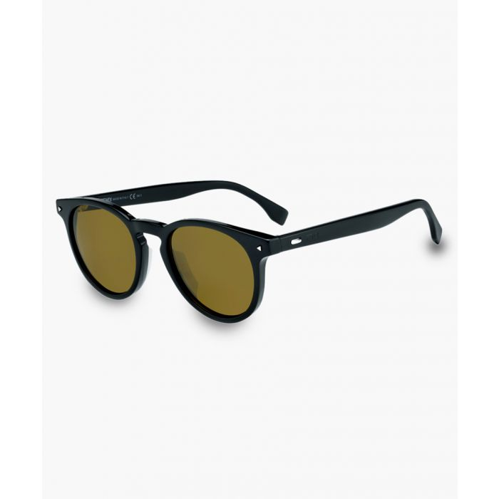 Image for Black and brown sunglasses