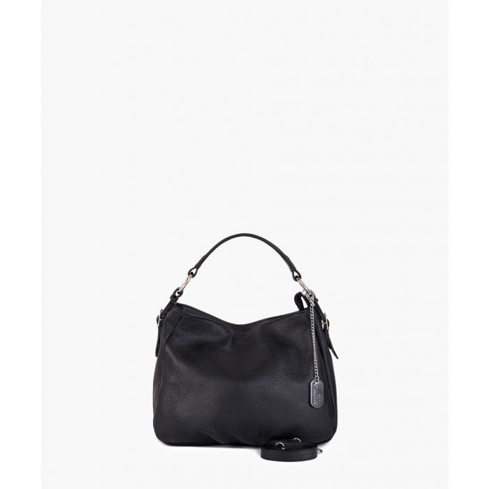Image for Noemi 1 black shoulder bag