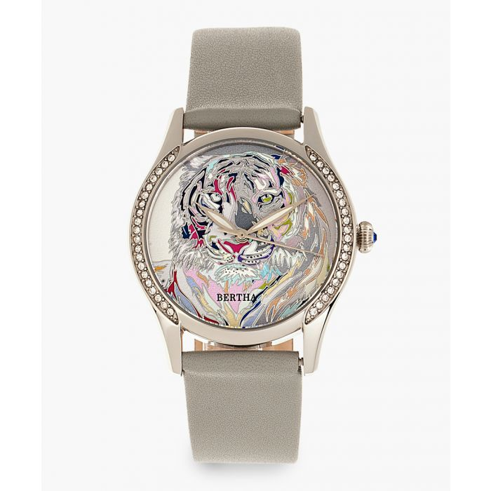 Image for Annabelle grey watch