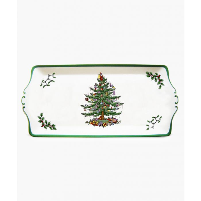 Image for Festive printed Sandwich Tray