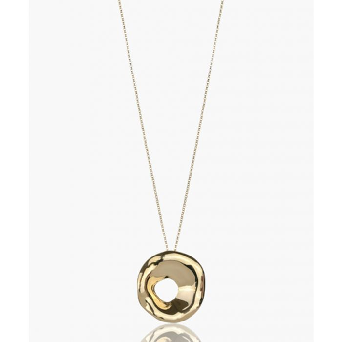 Image for Gold-plated pendant