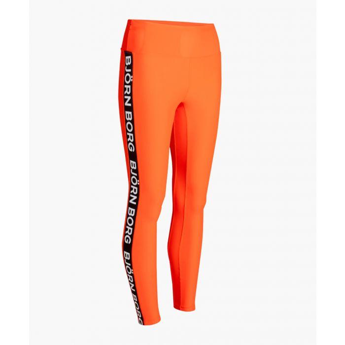 Image for Chris orange leggings