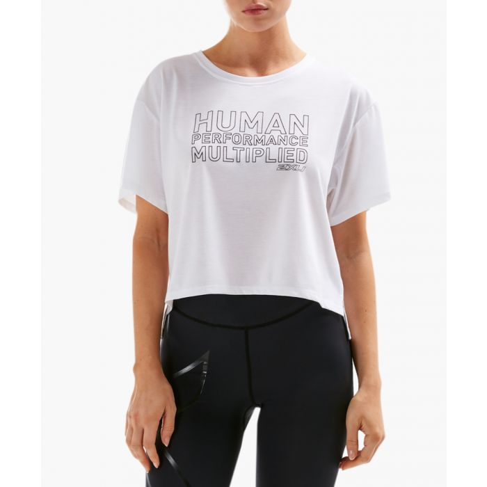 Image for URBAN S/S Crop Tee