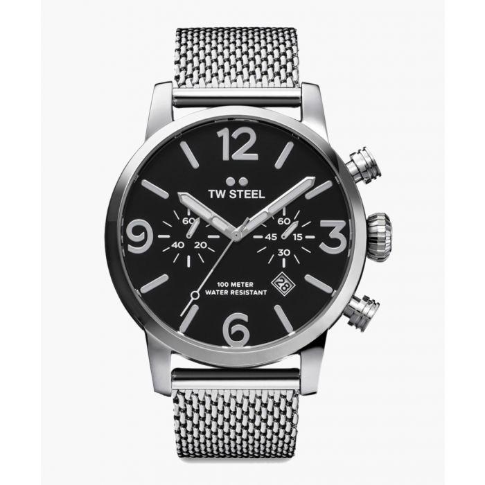 Image for Maverick tan watch