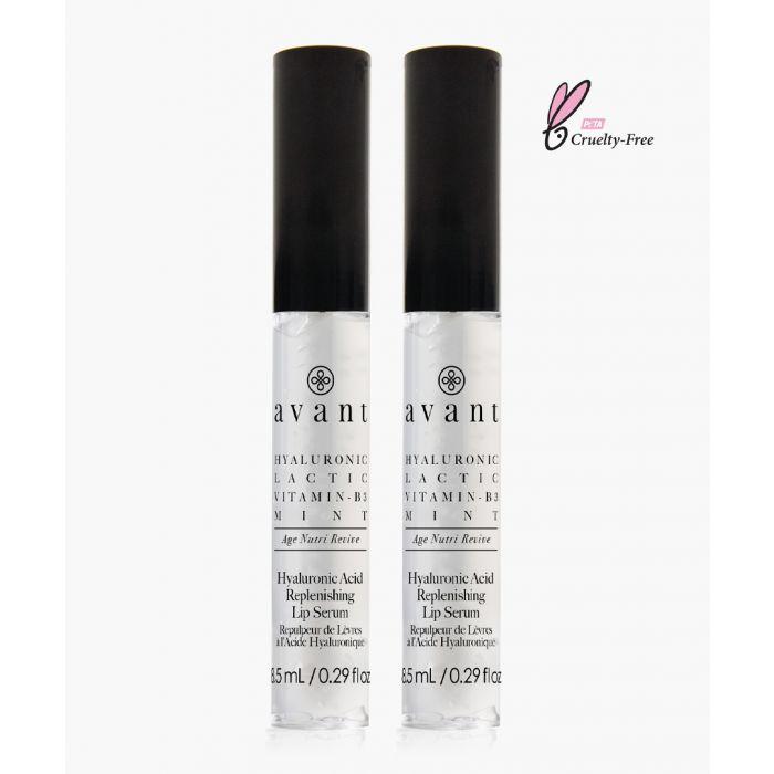 Image for 2pc abondance lip treatment set