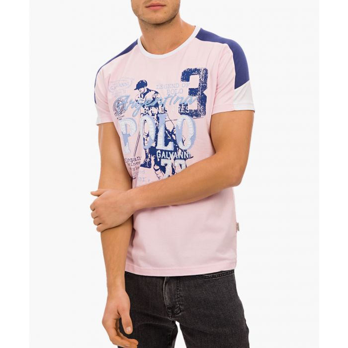 Image for Holbeak cotton T-shirt