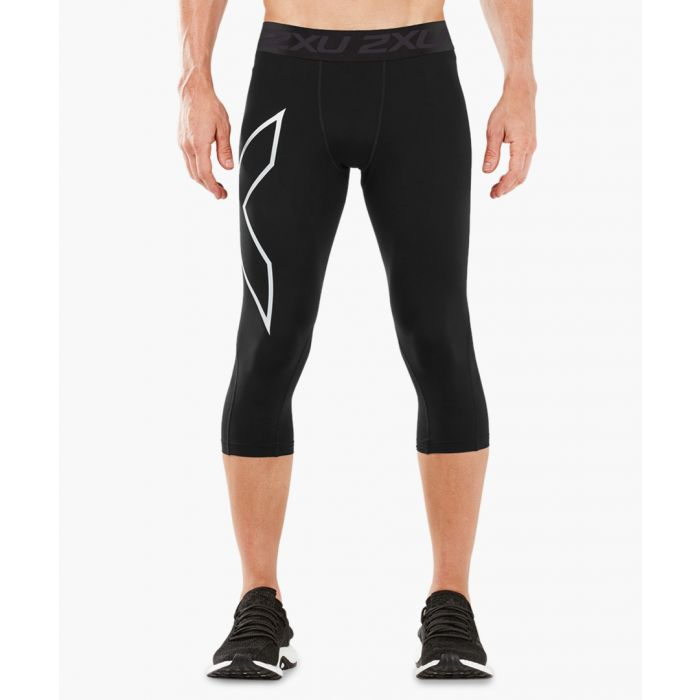 Image for Thermal Comp 3/4 Tights