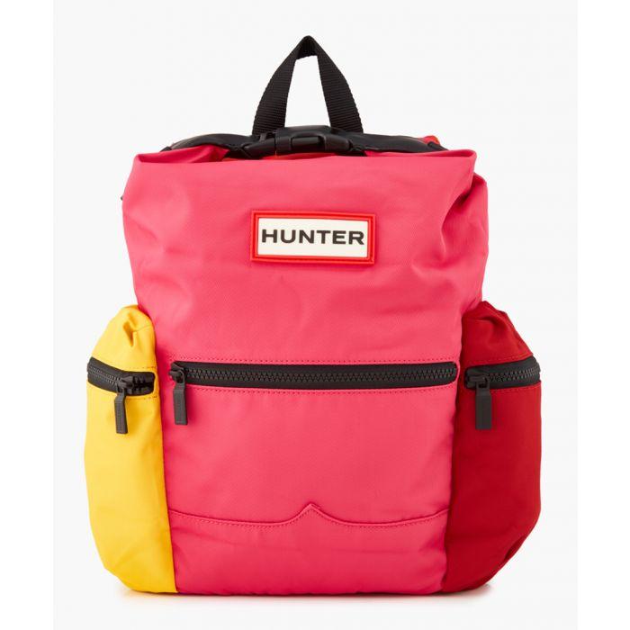 Image for Hunte backpack pink