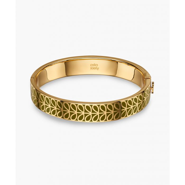 Image for 18k Yellow-gold bracelet