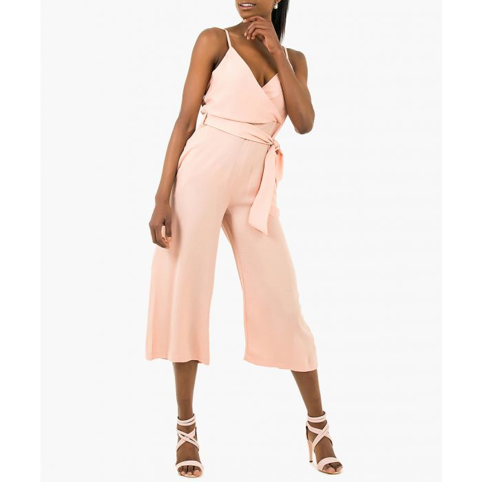 Image for Holiday jumpsuit in powder