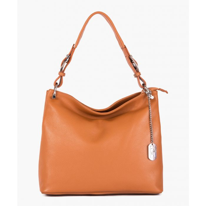 Image for Merle beige shoulder bag