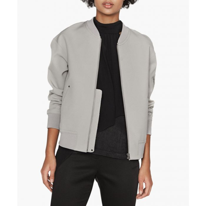 Image for The Camden grey jacket