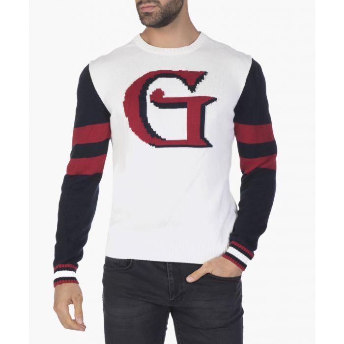 Image for G branded jumper
